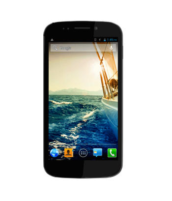 Micromax Canvas 4 A210 Grey