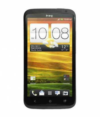 HTC One X 32GB Brown Grey